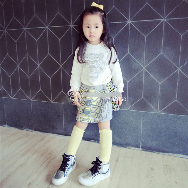 Tutu Rok Meisjekids Summer Skirts For Girls Cotton Short Super Soft Fashion Hot Selling Dance Skirt
