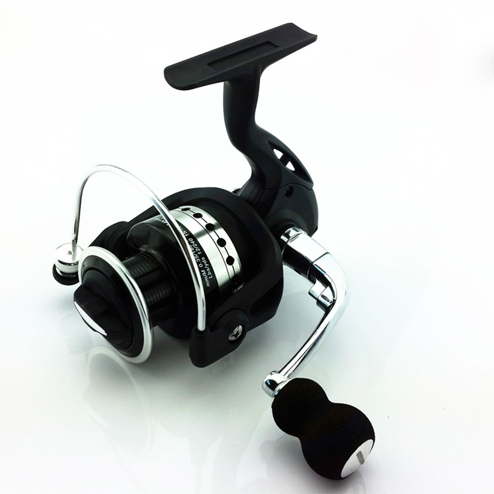 high quality original reel printing 12 1bb spinning
