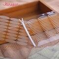 KINEPIN 1056 piezas párpado Etiqueta de cinta Invisible párpado pasta transparente auto-adhesivo doble ojo cinta herramientas