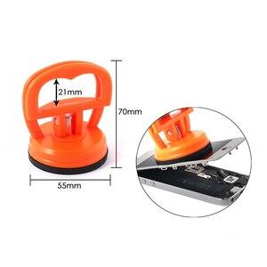 Image 3 - 14 em 1 universal ferramentas de reparo do portátil torx chaves de fenda conjunto telefone abertura ventosa mão conjunto ferramentas para assistir kit reparo telefone
