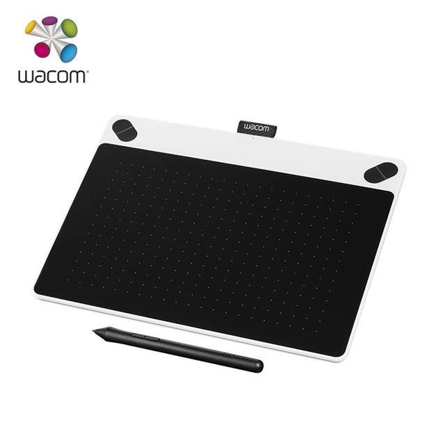 Wacom Intuos Draw Ctl 690 Medium Size Digital Graphics Drawing