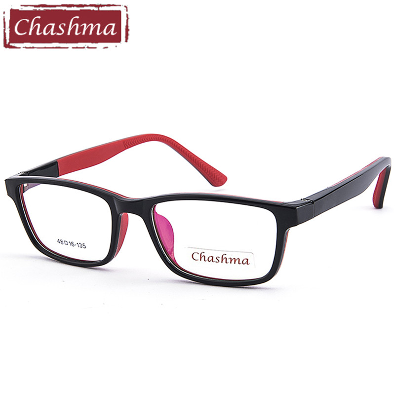 Chashma Brand Kids 10 Years Old Teens Girl and Boy Glasses TR 90 ...
