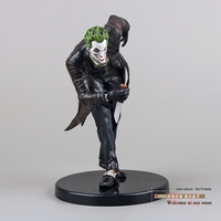 Free Shipping Batman The Joker PVC Action Figure Collection Model Toy 6 14cm MVFG134