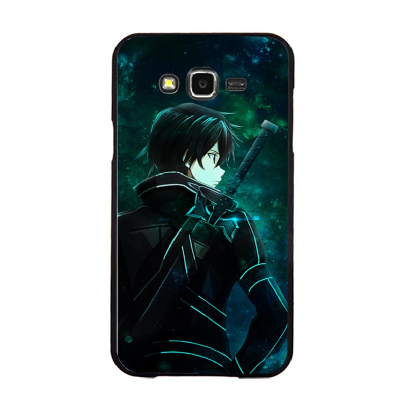 Phone Bags & Cases Maiyaca Sword Art Online Uv Print Shell Phone Case For Samsung Galaxy S7 S6 S5 S4 S3 S3mini S4mini Cover
