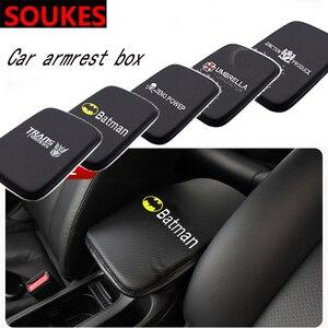 Car Armrest Cushion Anti-slip