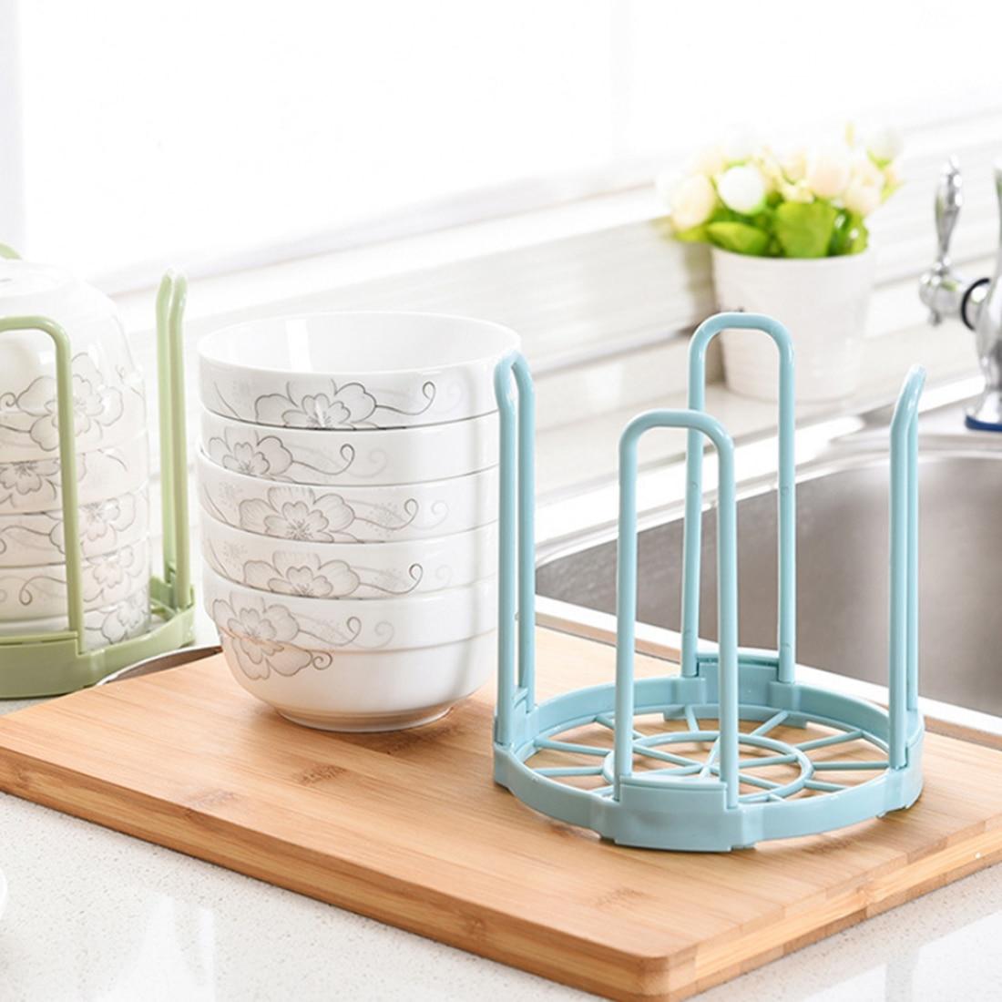 Aliexpress.com : Buy 1Pcs Creative Plate Dish Draining ...