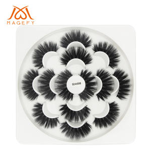 eb5057a2901 ᗑ Buy eyelash extension kit makeup set and get free shipping - List ...