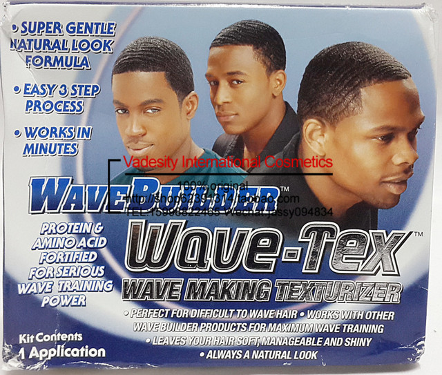 Vadesity Wave Builder Tex Making Texturizer