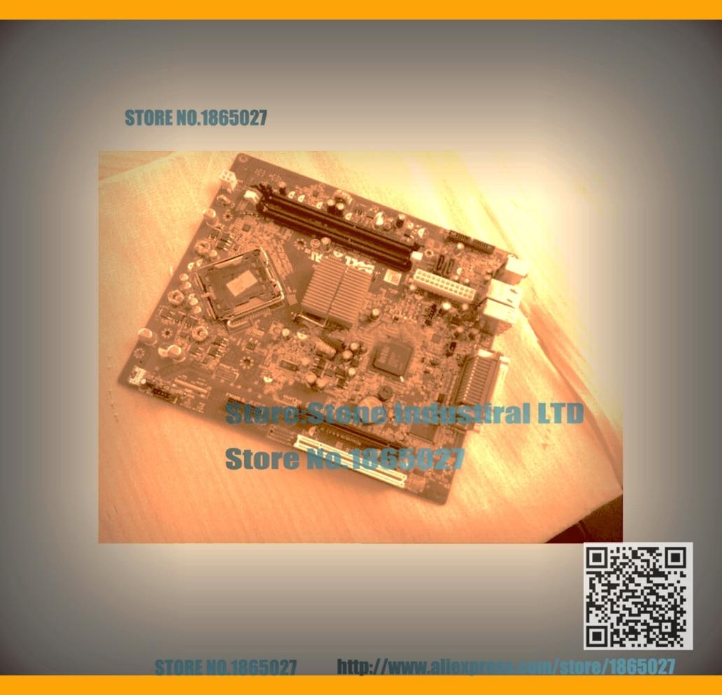 ФОТО OPTIPLEX 380 SFF desktop Motherboard 01TKCC 1TKCC 0R64DJ R64DJ 100% Tested Good Quality