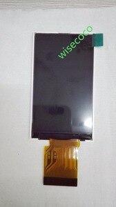 """Image 1 - 2.7 """"16:9 液晶画面 T27P05 FPC T27P05V1 代替 PW27P05 PW27P05 FPC 代替 FPC 2704001"""