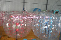 inflatable bumper ball bubble soccer balls