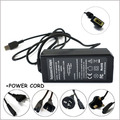 20V 3.25A 65W Notebook AC Adapter Laptop Battery Charger + Cable For Cadernos Lenovo IBM ADLX65NCC3A ADLX65NDC3A