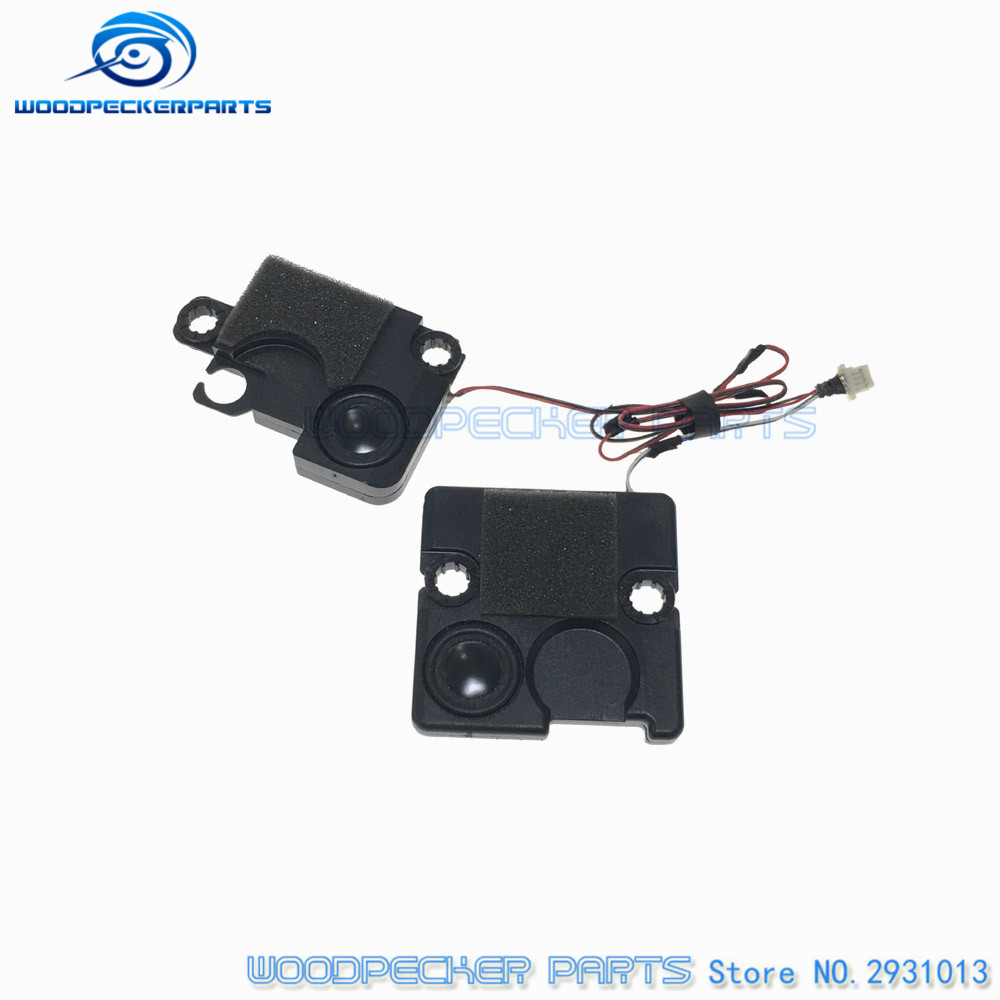 Free shipping Original&NEW Laptop internal speaker For Acer For Aspire E1-522 E1-522G  Set 23.40A8M.022 Left & Right  original free shipping laptop internal speaker for dell alienware m18x r1 r2 left and right