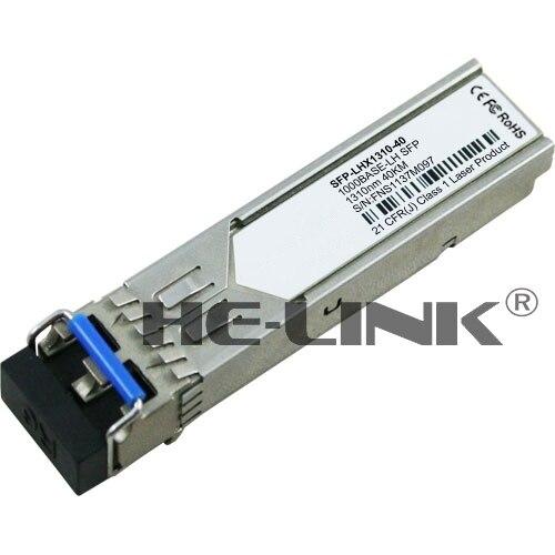 SFP-LHX1310-40-ZYXEL 100% compatible 100Base-LHX SFP 1310nm 40 km