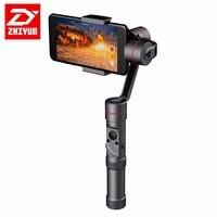 ZHIYUN Smooth 3 Smartphone Handheld 3 Axis Gimbal Stabilizer Handheld Gimbal For IPhone For Samsung Smartphones