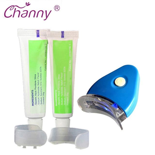 Отбеливание зубов clareamento зубные белый свет зубной Осветляющий отбеливание зубов blanchiment дент