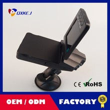 Top Quality 120 Degree Road Safety Guard Car Camera 2.5 inchesLCD TFT Screen 6 LED USB 2.0 Vehicle DVR Recorder