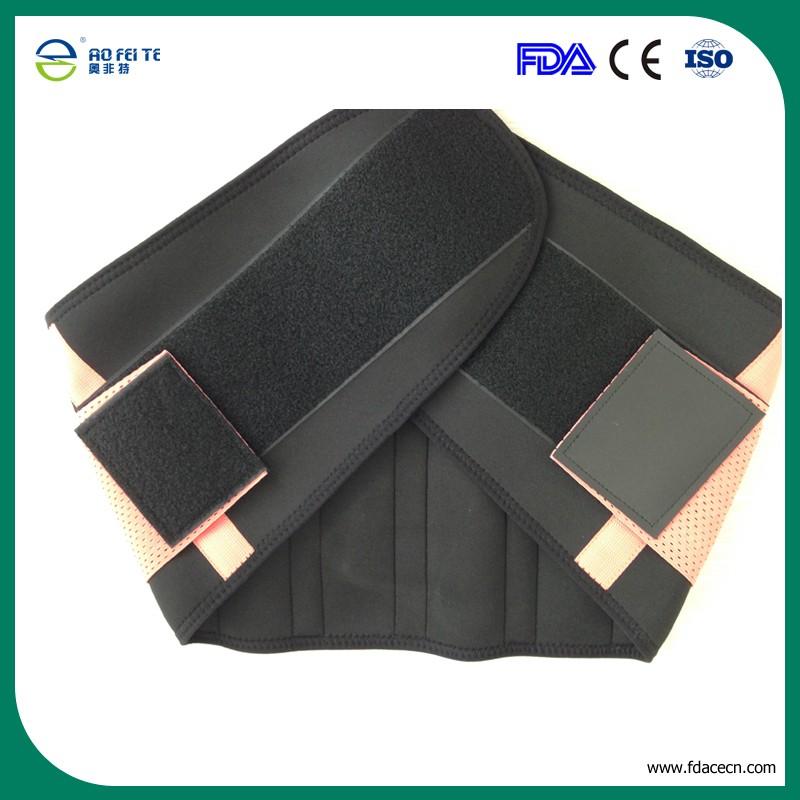 posture brace lumbar support waist belt (21)
