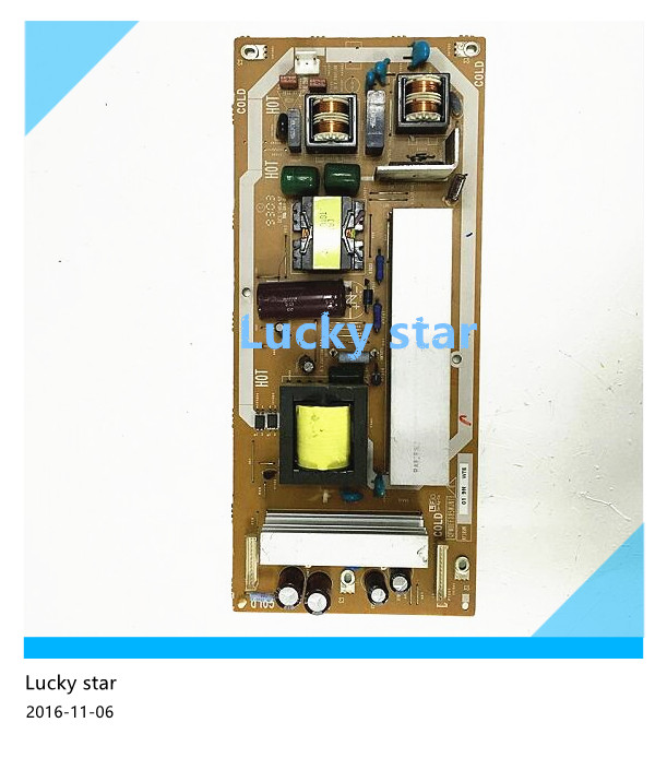 ФОТО Original power supply board LCD-32G100A 32L100A 32Z100A QPWBFF185WJN3 2 1  good working