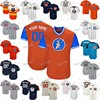 2017 New Players Weekend Baseball Jersey Custom Any Name Any Number High Quality Stitched Baseball Jersey