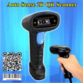 2D QR Wired USB Laser Bar code Scanner Reader POS For Mobile Payment Computer 2D Barcode Scanner USB Auto Sense M3 2D Scanner