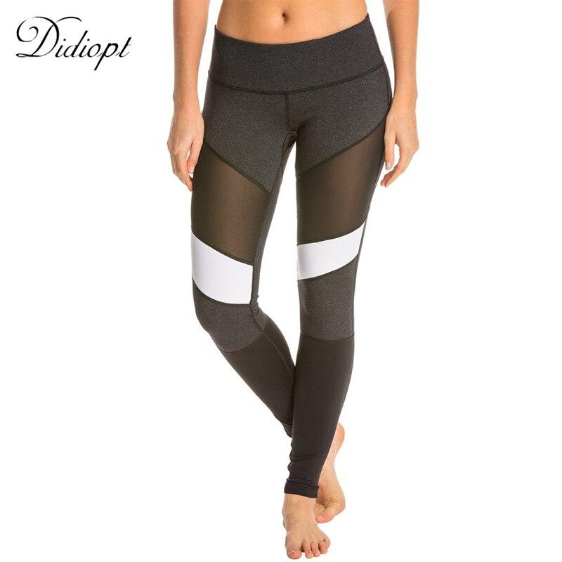 Prix pour Yoga Pantalon Leggings Sport Femmes Fitness Collants Running Sportwear Pantalon Sport Pantalon De Compression Workout Legging Jogging Femme