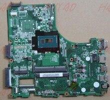 цена на NBV9V11003 For ACER V3-472P laptop motherboard DA0ZQ0MB6E0 I3 cpu DDR3