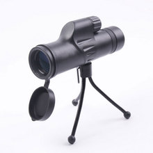 Discount! 8X30 Birdwatching Monocular Single Tube Zoom Lens with Tripod Camera Telescope Viewing Glasses Bird Watching Concert Monocular