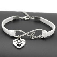 custom-antique-silver-cute-pets-dogs-paw-heart-charm-infinity-love-bracelets-unique-dogs-store-best-friend-gifts-for-women