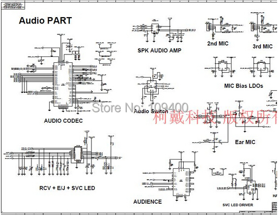 Samsung Schematics | Electronic Schematics collections