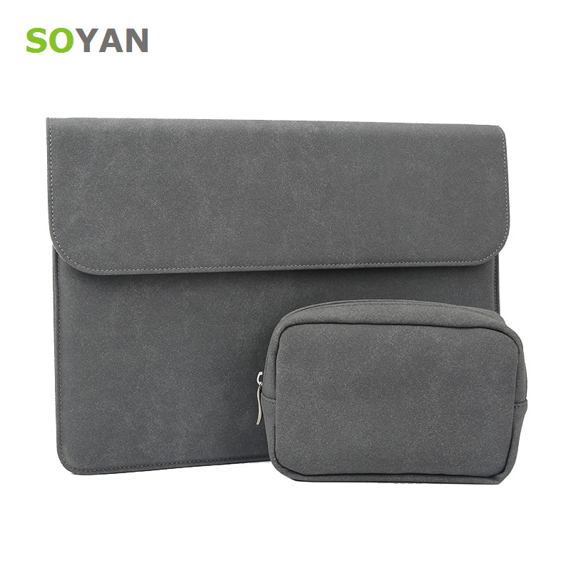 Business Laptop Bag Power line bag for Macbook Air 12 13 15 Case for macbook pro 13 15 Matte PU Laptop sleeve Laptop bag case цена 2017