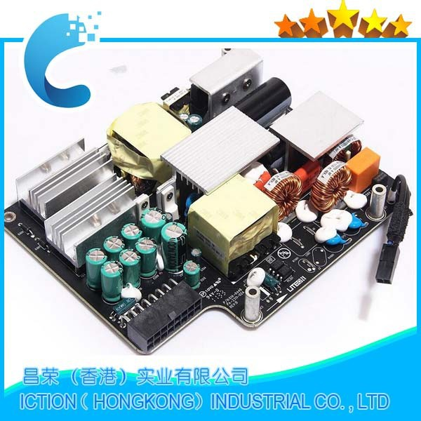Original New A1312 Power Supply board switching For iMac 27 A1312 power supply panel 614-0446 Late 2009 mid 2010 [zob] 100% brand new original authentic switching power supply s8vm 10024c