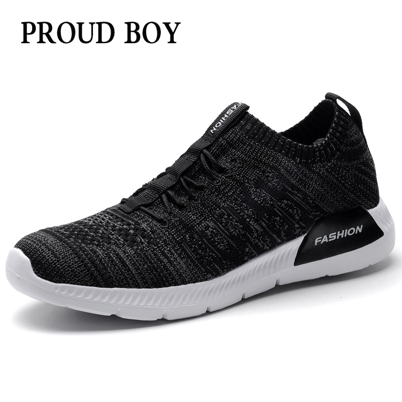 Socks shoe Men Running Shoes light Breathable Weave Sneakers for mens Lace up Free Run S ...