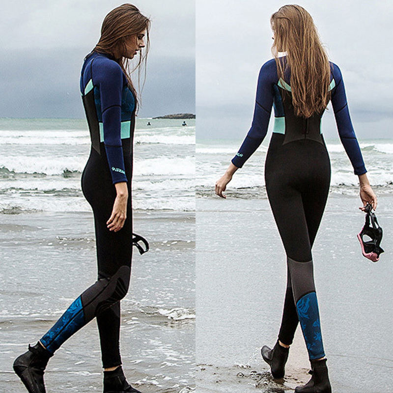 1.5mm diving suit women's summer sun protection floating-diving suits slim body warm surfing suit bathing suit women wetsuit 2016 new styles summer diving wetsuit for men father day s gift summer surfing costumes fine embossed wetsuit a1616