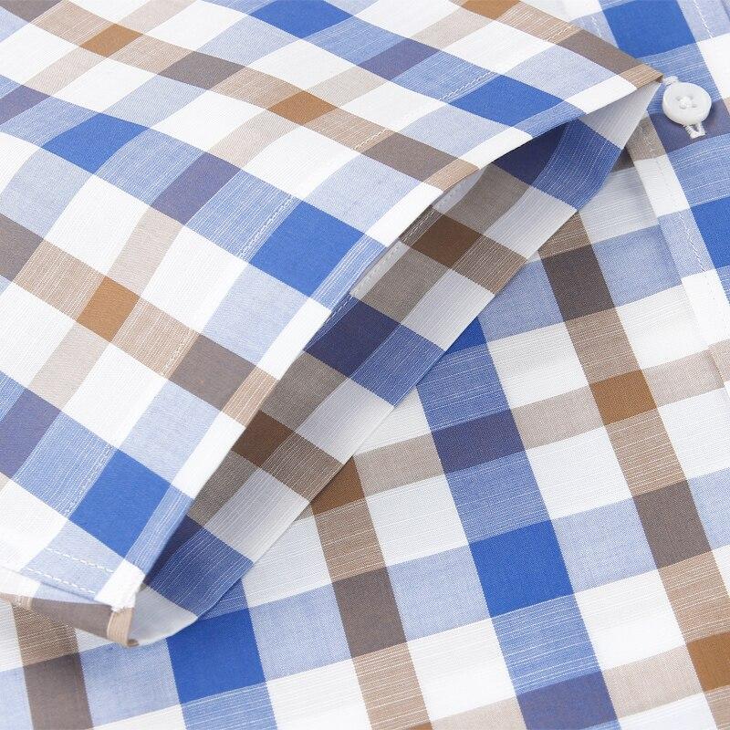Smartfive მამაკაცის პერანგი 75% - კაცის ტანსაცმელი - ფოტო 5