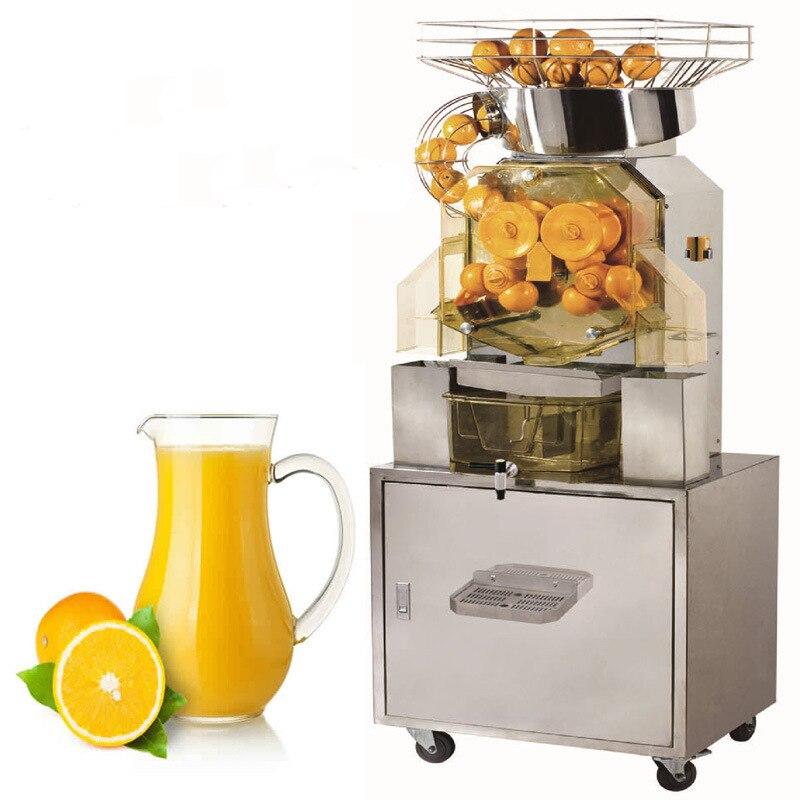 110v 220v fruit juicer extractor electric orange machine automatic orange peeling machine in. Black Bedroom Furniture Sets. Home Design Ideas