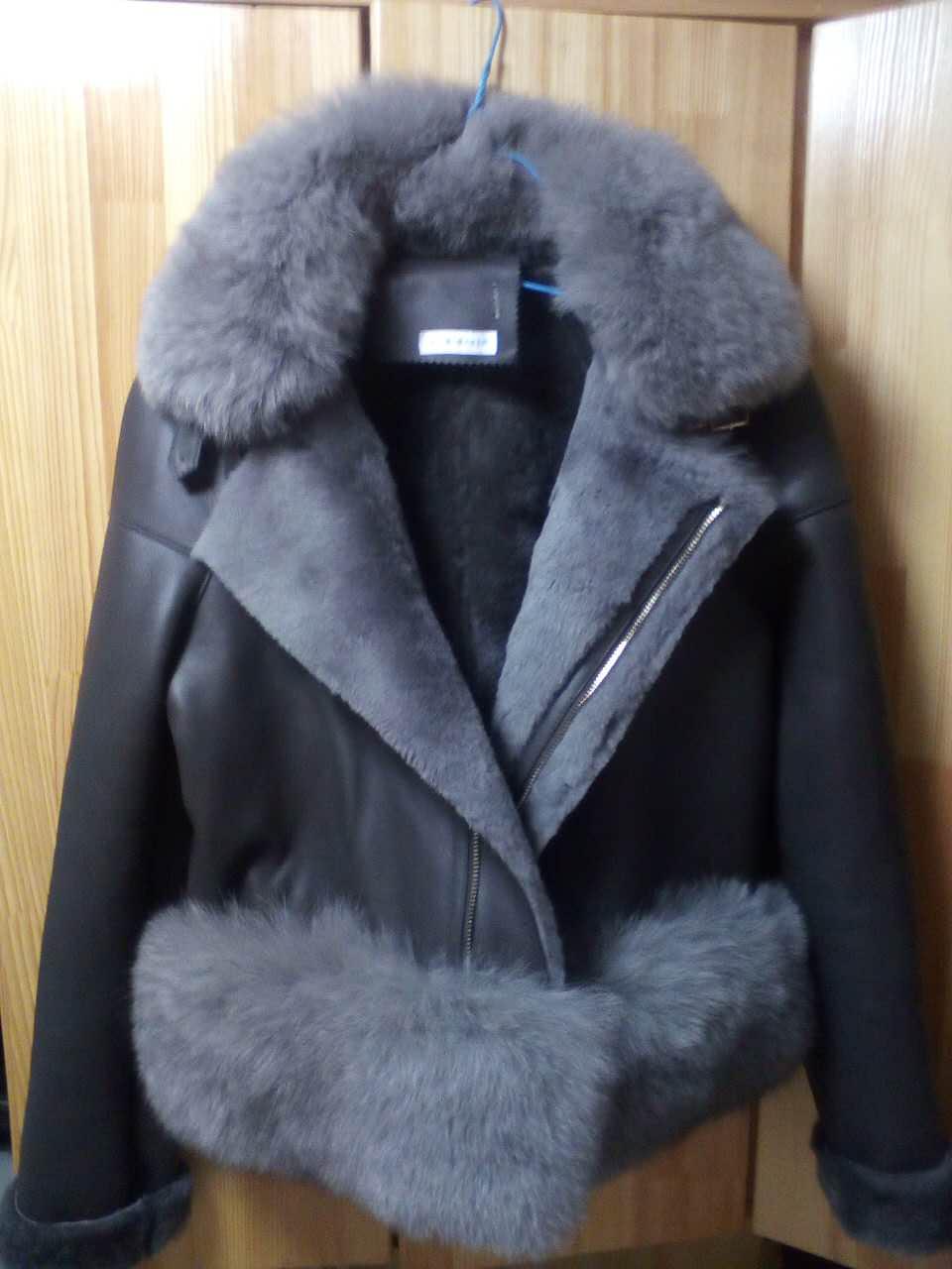 2018 New genuine natural real whole skin rabbit fur coat women long fashion jacket winter outwear overcoat free shipping JN431