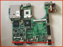 For HP 8530W 8530P laptop motherboard 500907-001 48.4V801.031 PM45 DDR2 100% tested
