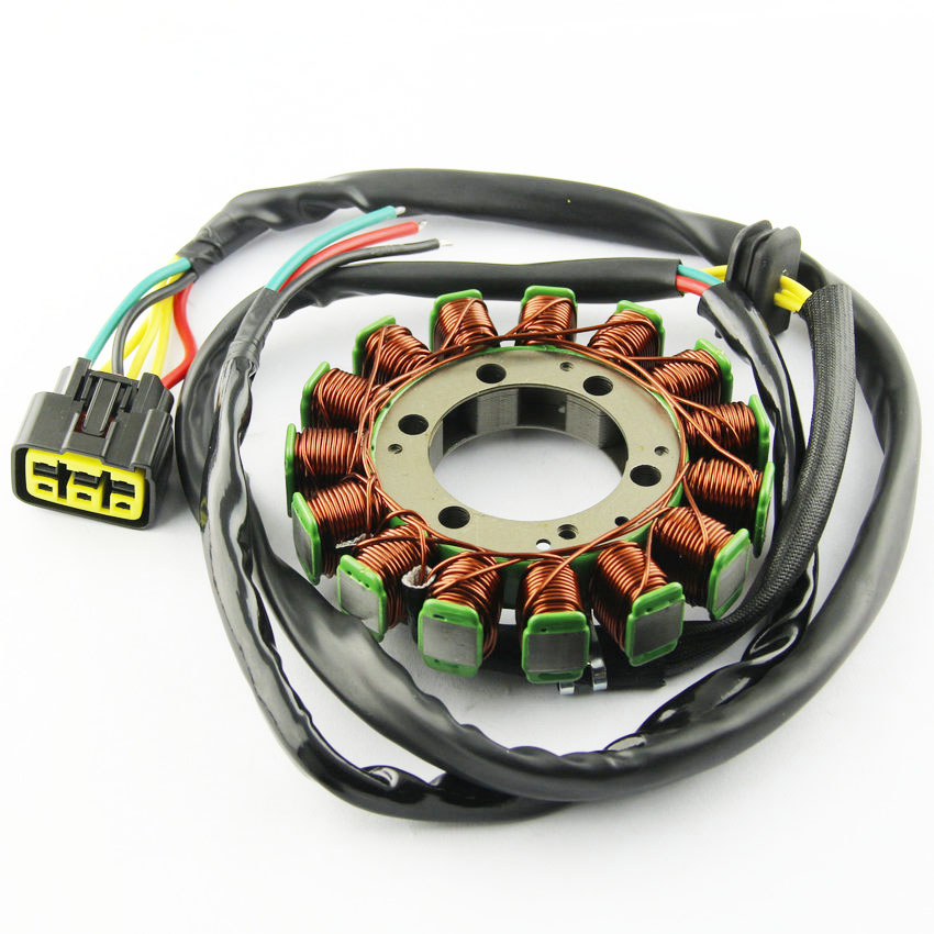 top 10 largest engine stator ignition brands and get free