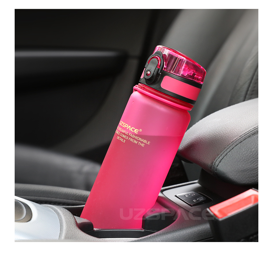 Explosion Sports Water Bottles 500/650ML 1L Protein Shaker 67