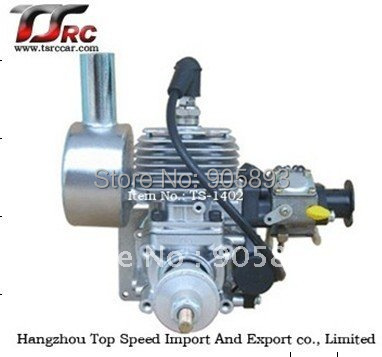 26cc engine for rc helicopter!!Free shippng! 26cc aircraft Gasoline engine,RC toy Rc plane! image