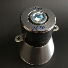 Diy ультразвуковой преобразователь для домашнего ультразвукового очистительного бака