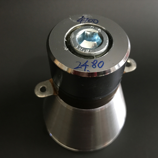 Diy Ultrasonic Transducer For Home Made Ultrasonic Cleaning Tank In