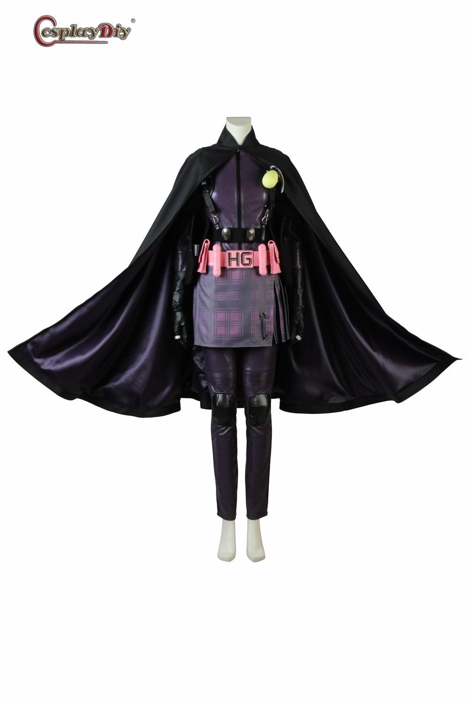 Kick Ass Cosplay Hit Girl Mindy Macready Costume Women Girl Full Set Fancy Dress Halloween Outfits Super girl Custom Made