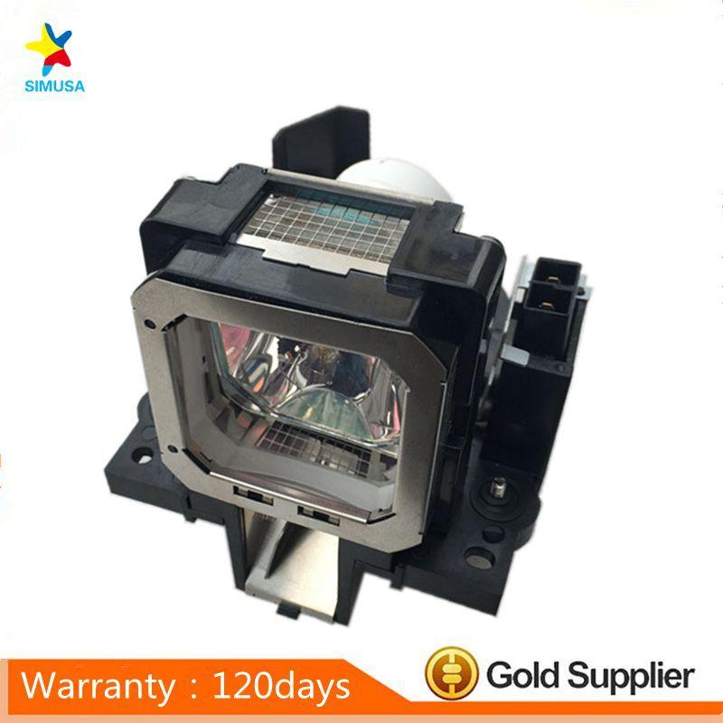 Original PK-L2313U / PK-L2313UG bulb Projector lamp with housing fits for JVC DLA-VS2200/DLA-VS2200G original bhl 5010 s bulb projector lamp with housing fits for dla 20u dla hd350 dla hd550 dla hd550 bc dla hd750
