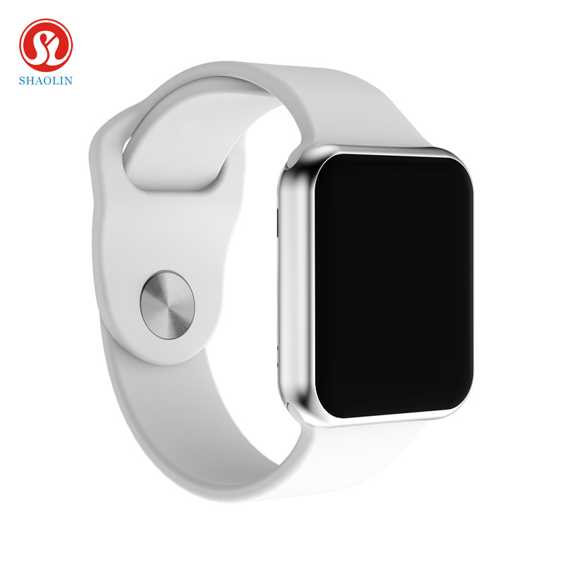 42mm Bluetooth Smart Watch Upgrade 1:1 2nd Generation SmartWatch case for Apply ios iphone & Android Phone relogio bluetooth 2017 bluetooth smart watch iwo 3 heart rate monitor iwo 2 upgrade 42mm iwo 1 1 3rd generation smartwatch w52 for ios android
