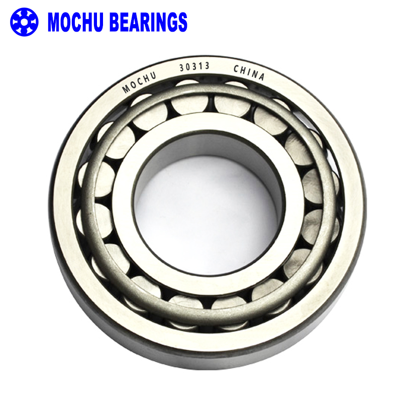 US $13 6 |1pcs Bearing 30313 65x140x36 30313 A 30313J2/Q 7313E Cone + Cup  High Quality Single Row Tapered Roller Bearings-in Shafts from Home