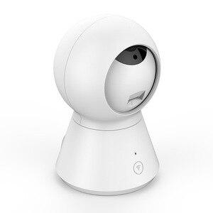 Image 2 - מופעל על ידי יי חכם כיפת המצלמה 1080p Wifi בית מצלמת CCTV פאן/להטות/זום IP אלחוטי מצלמה אבטחת מעקב ענן YI IOT
