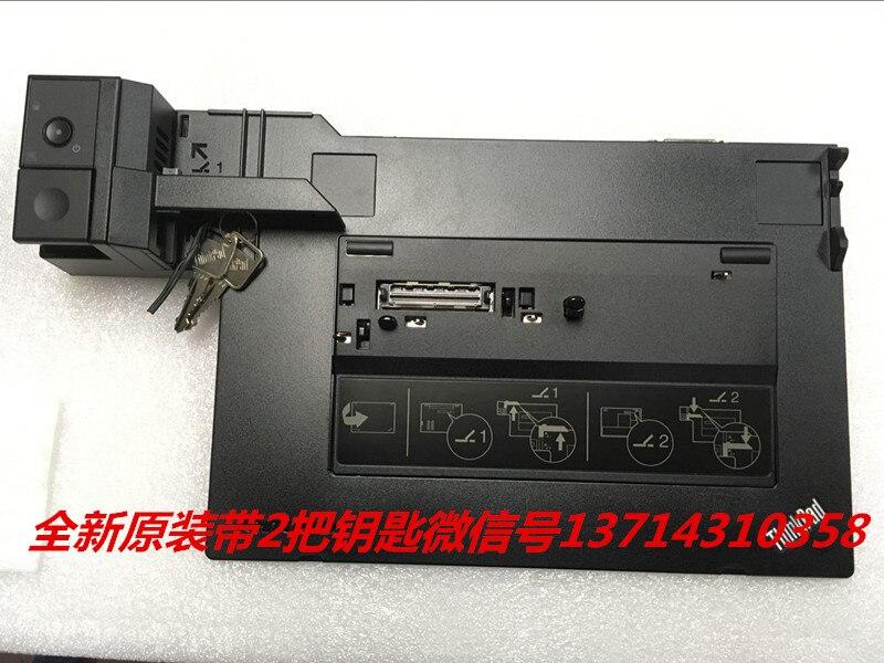 Nowa oryginalna Thinkpad x220 x230i T410 T420 T430 W510 W520 W530 tablet2 stacja dokująca do 4377 4338 podstawa w Dyski optyczne od Komputer i biuro na AliExpress - 11.11_Double 11Singles' Day 1