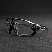 2018 offre spéciale clair photochromique lunettes de cyclisme homme femme  sport vtt montagne vélo de route vélo vélo lunettes de. 10590756ad4c